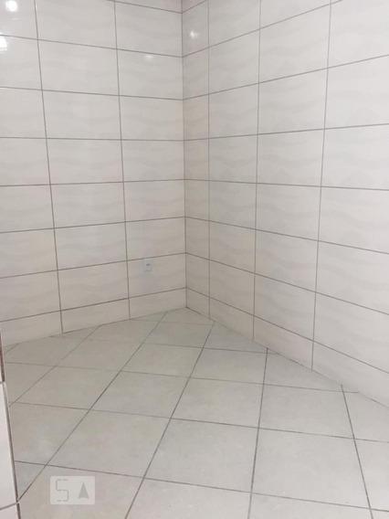 Apartamento Para Aluguel - Ingleses, 1 Quarto, 26 - 893114251