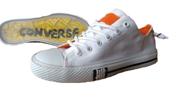 Tenis Aaa Converse All Star Chucko Taylor