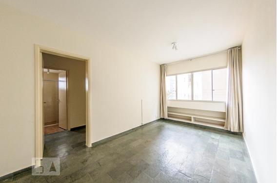 Apartamento Para Aluguel - Centro, 1 Quarto, 54 - 893114490