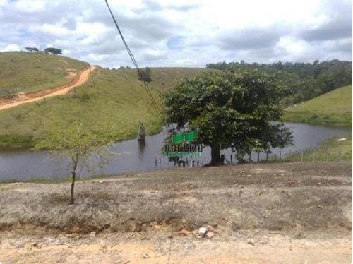 Fazenda À Venda, 8000000 M² Por R$ 8.000.000,00 - Itamarajú  - Itamaraju/ba - Fa0036