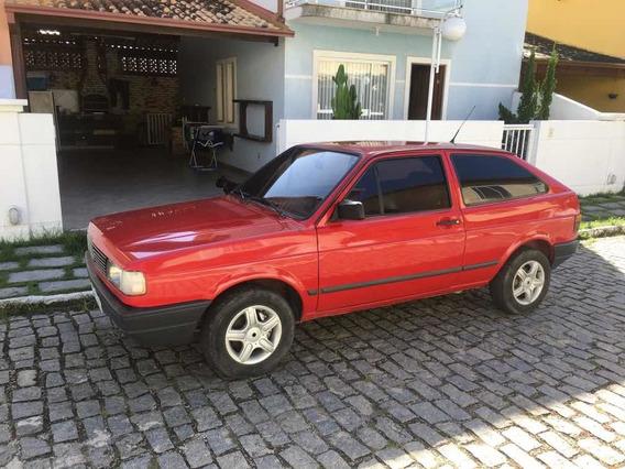 Volkswagen Gol Quadrado 1.0