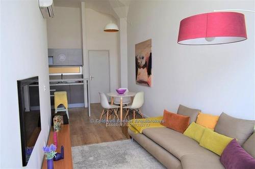 Apartamento De 3 Dormitorios En Venta En Aguada