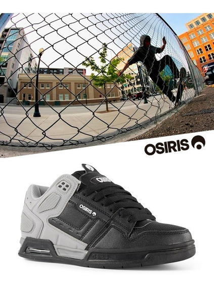Zapatillas Osiris Peril