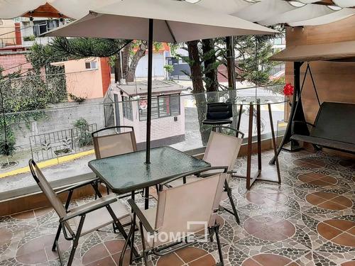 Imagen 1 de 11 de Bonita Y Confortable Casa En Habitacional Lomas Boulevares, 68411