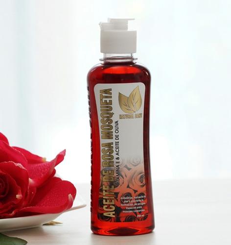 Aceite De Rosa Mosqueta Natural Sant X 2 - mL a $34