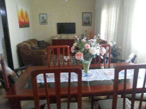 Casa À Venda, 77 M² Por R$ 400.000,00 - Alcântara - São Gonçalo/rj - Ca17137