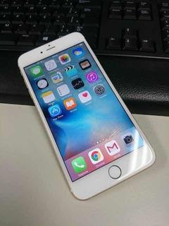 iPhone 6s Plus Vitrine