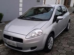 Fiat Punto 1.4 Flex 5p 2010