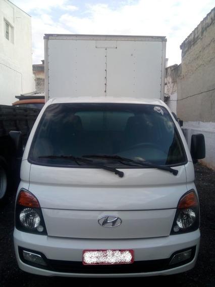 Hyundai Hr 2.5 Hd Cab. Com Bau Tci 2p