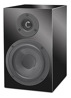 Project Speaker Box 5 Black Pair