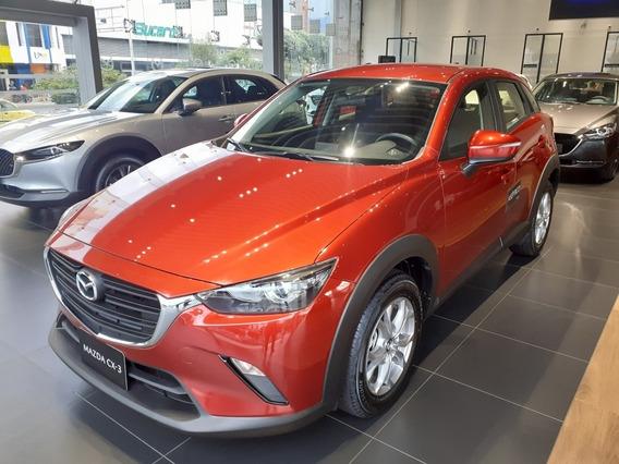 Mazda Cx-3 Prime 2020