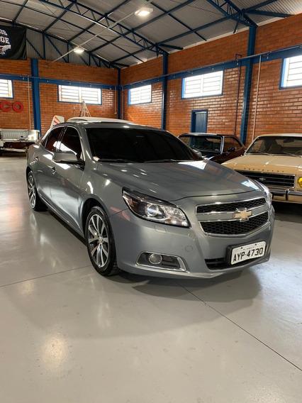 Chevrolet Malibu 2013 2.4 Ltz Ecotec 4p