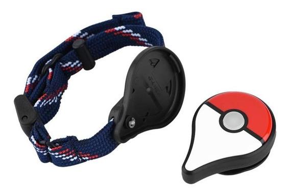 Pulsera Inteligente Para Nintendo Pokemon Go Plus, Versión D