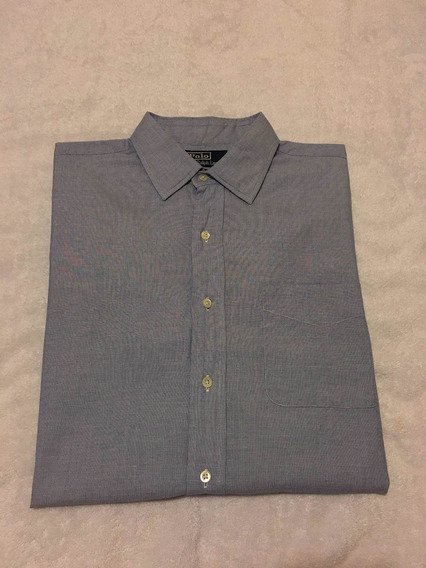 Camisa Polo By Ralph Lauren - Producto Usado