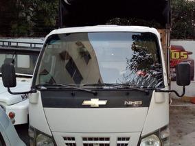 Chevrolet Nhr Estaca