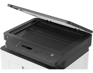 Impresora Hp Multifuncion Laser Mfp 135w Scanner Wifi