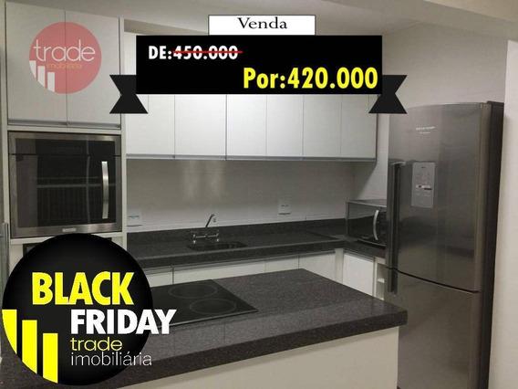 Apartamento No Praças Do Golf - Venda Ou Locação, Ribeirão Preto - Ap0056. - Ap0056