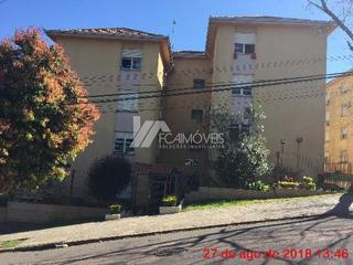 Av. Taquari (taquary) 635 - Bloco 05 Apto. 302 - Conjunto Residencial Cristal, Cristal, Porto Alegre - 496331