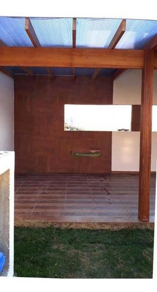 Chácara Com 2 Dormitórios À Venda, 424 M² Por R$ 310.000,00 - Granjas Rurais Reunidas - Taubaté/sp - Ch0233
