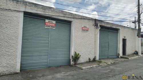 Imagem 1 de 15 de Galpão Vila Medeiros - Ej5481
