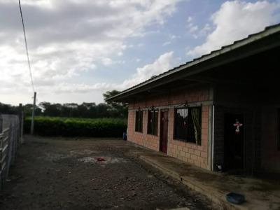 Casa Finca 5 Habitaciones Con 1.000 M2 De Patio.