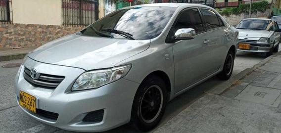 Toyota Corolla Negociable