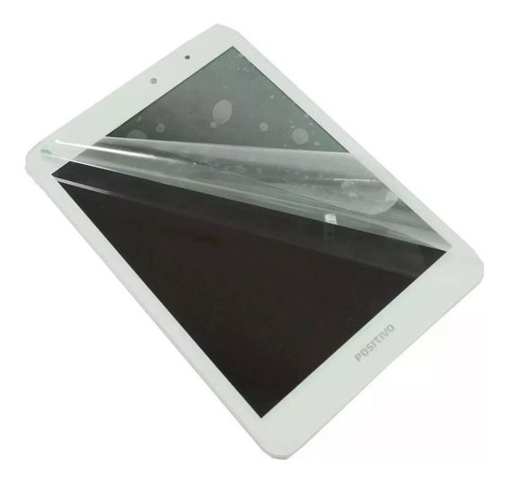 Tela Touch+display Tablet Positivo Mini Android 7.8 S/ Intel