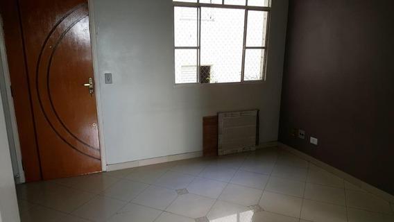 Apartamento Em Guaianazes, São Paulo/sp De 43m² 2 Quartos À Venda Por R$ 140.000,00 - Ap232566