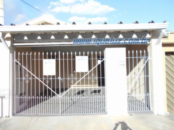 Casa Residêncial Para Alugar - 00487.001