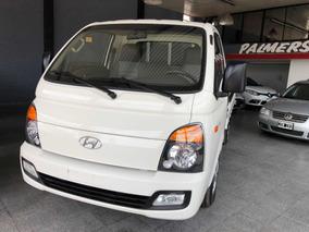 Hyundai H100 2.5 Truck S/caja 2018