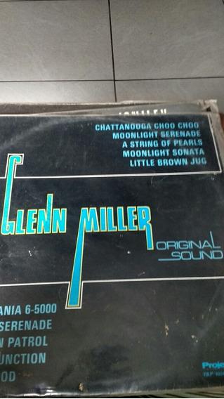 Disco Vinil Glenn Miller Original Sound