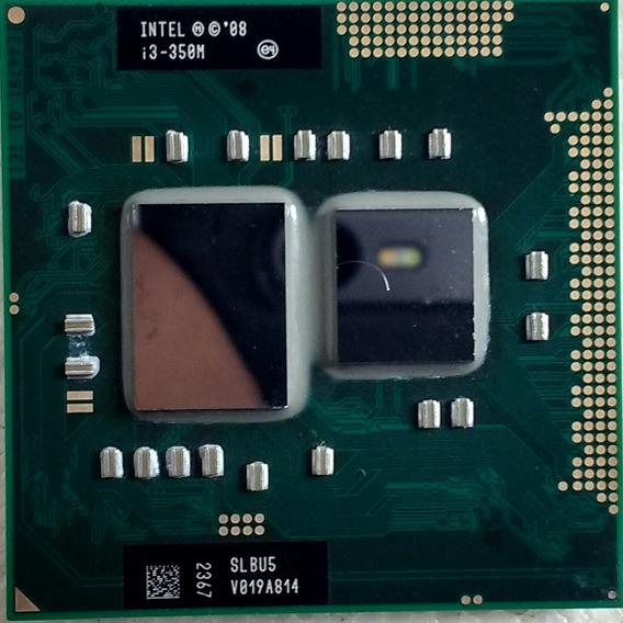 Processador Intel Core I3-350m
