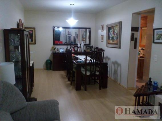 Apartamento Para Venda Em São Paulo, Campo Grande, 3 Dormitórios, 1 Suíte, 3 Banheiros, 1 Vaga - 1333-av1