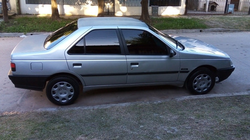 Peugeot 405 2002 1.9 Style D Aa