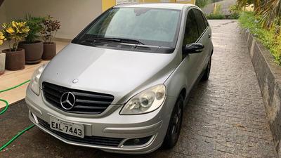 Mercedes-benz Classe B 2.0 5p 2008