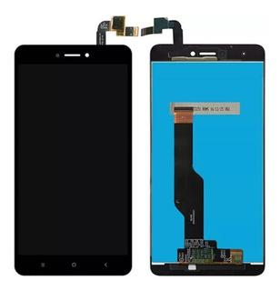 Modulo Pantalla Lcd Display Tactil Xiaomi Redmi Note 4