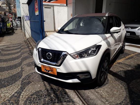 Nissan Kicks 1.6 16v Flex Sl 4p (5902)