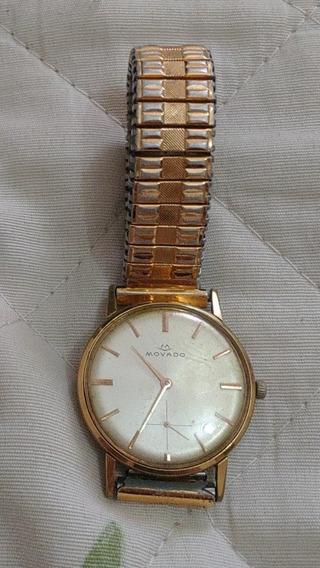 Relógio Movado Antigo