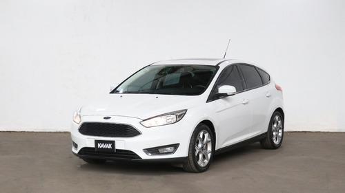Ford Focus Iii 2.0 Se Plus At6 L/16 - 99458 - C