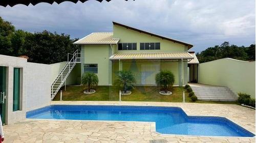 Casa Residencial À Venda, Maracanã, Jarinu - Ca1240. - Ca1240