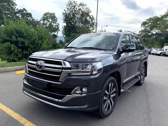 Toyota Lc200 Sahara 4.5 Diesel, Executive Lounge 2020 0kms