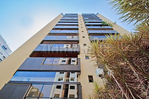 Imagem 1 de 15 de Apartamento - Perdizes - Ref: 125973 - V-125973