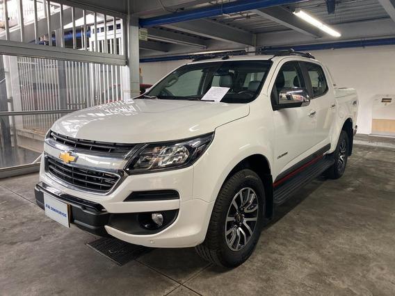 Chevrolet Colorado 2.8l Diesel 2019
