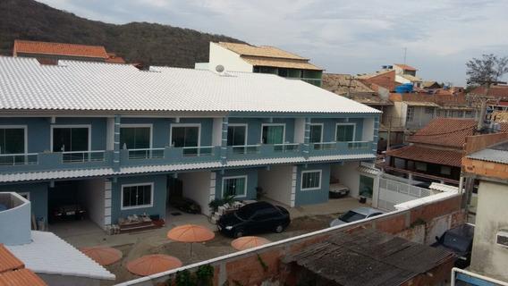 Casa Em Peró, Cabo Frio/rj De 97m² 2 Quartos À Venda Por R$ 330.000,00 - Ca19471