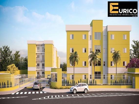 Apartamento À Venda E Locação No Residencial Florença Em Vinhedo - Ap00803 - 34324304