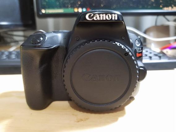 Canon Sl2 - Lente 75-300