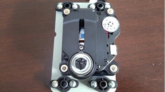 Mecanismo Unidade Otica Philips Hts8100
