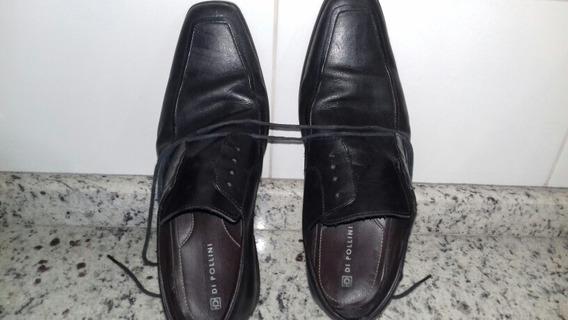Sapato Di Pollini Nf 500
