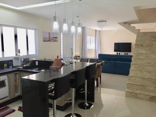Casa À Venda Em Jardim Novo Campos Elíseos - Ca181557