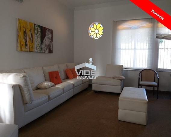 Casa Para Vender Em Campinas, Jardim Nossa Senhora Auxiliadora - Ca03838 - 34180845
